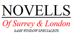 Novells of Surrey and London